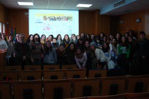 Alumnos/as de la UPO y colegiados/as