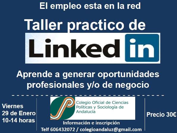 Taller-Linkedin-Granada